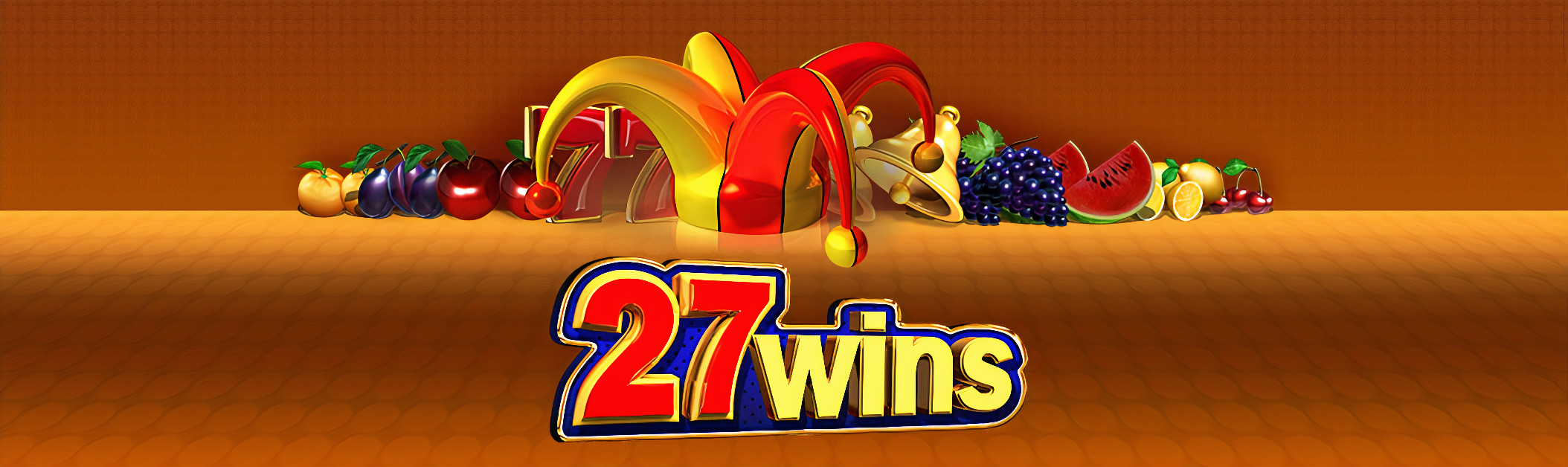 Игра 27 Wins