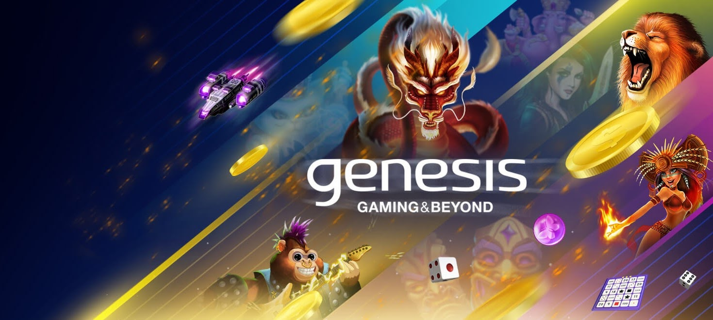 Genesis Gaming&Beyond