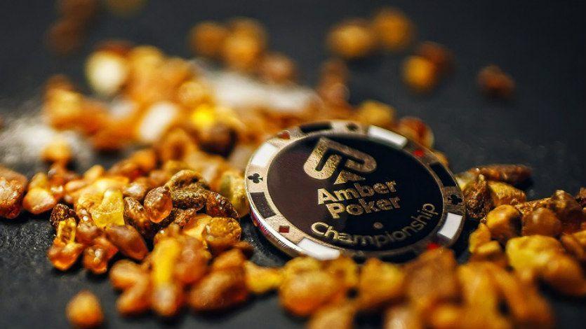 Amber Poker Championship